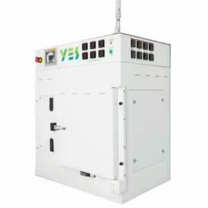 YES dielectric vaccum cure ovens