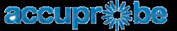 ACCUPROBE Logo