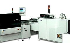 Automatic Printing Line